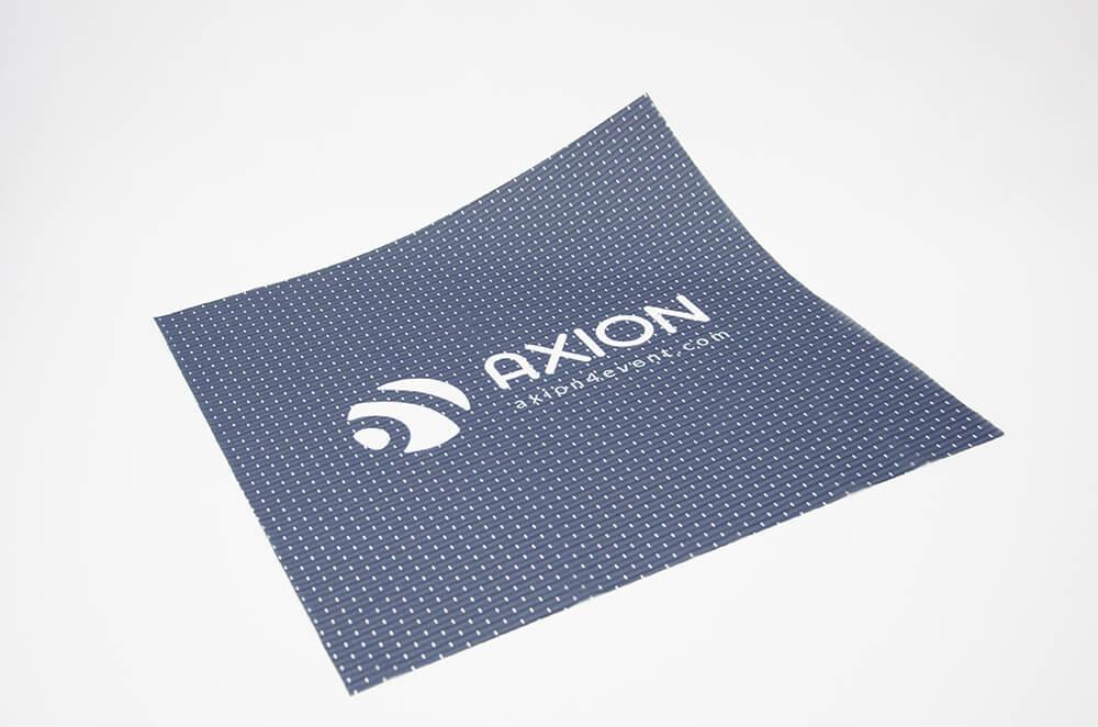 Material perete de vara Wtex 110 cort gonflabil Axion