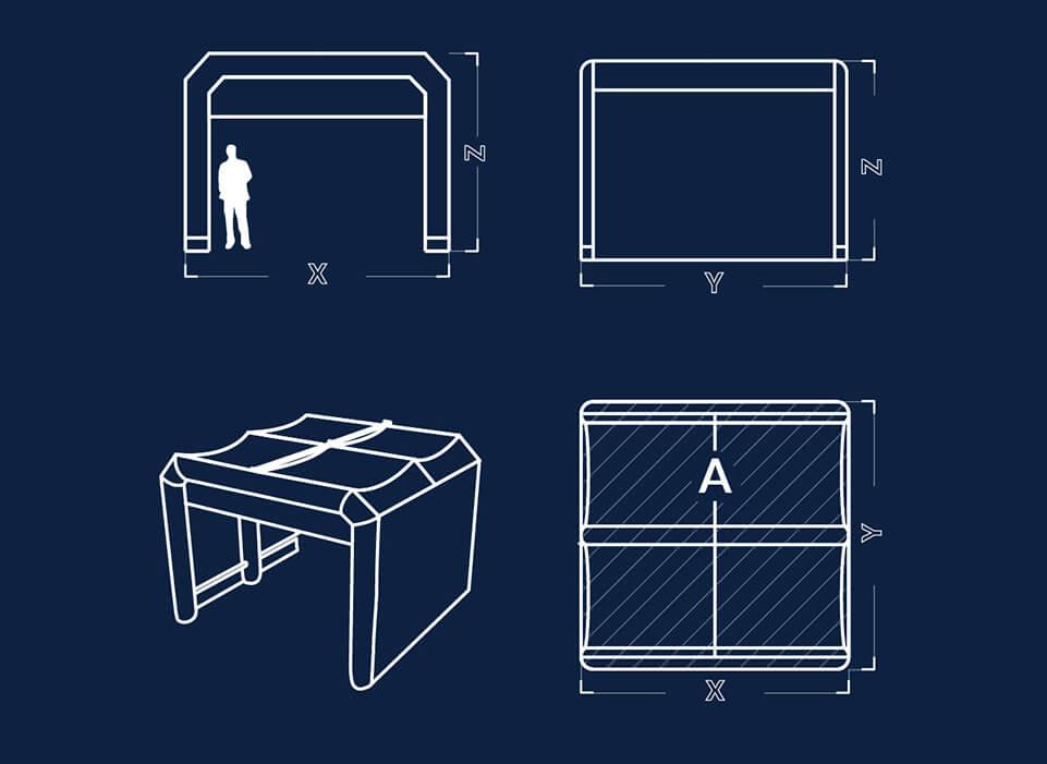 Schita Axion Cube Lite