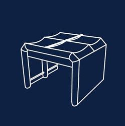 Schita cort pneumatic Axion Cube Lite